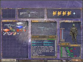 4 - Квесты - Армейские склады - STALKER: Shadow of Chernobyl - Руководство по игре и прохождение игры