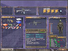 Как вы, наверное, заметили, к вашей позиции направляется больше солдат Свободы (# 1) - Квесты - Склады армии - STALKER: Shadow of Chernobyl - Руководство по игре и прохождение игры