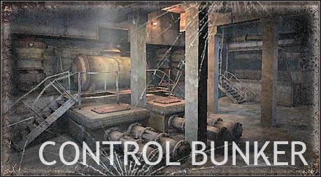 КВЕТЫ - Бункер Red Forest Control - Квесты - Red Forest - STALKER: Тень Чернобыля - Руководство по игре и прохождение игры