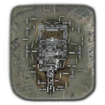 Квесты - Квесты - Припять - STALKER: Shadow of Chernobyl - Руководство по игре и прохождение игры