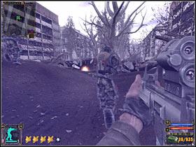 1 - Задания - Припять - STALKER: Тень Чернобыля - Руководство по игре и прохождение игры