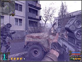 2 - Задания - Припять - STALKER: Shadow of Chernobyl - Руководство по игре и прохождение игры