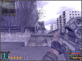 6 - Задания - Припять - STALKER: Тень Чернобыля - Руководство по игре и прохождение игры