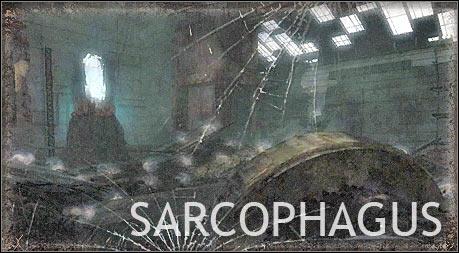 Квесты - Саркофаг - Квесты - Чернобыльская АЭС - STALKER: Тень Чернобыля - Руководство по игре и прохождение игры