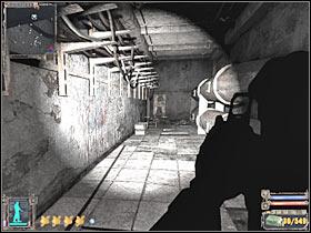 3 - Саркофаг - Задания - Чернобыльская АЭС - STALKER: Shadow of Chernobyl - Руководство по игре и прохождение игры