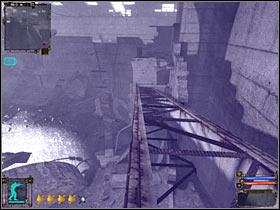 9 - Саркофаг - Задания - Чернобыльская АЭС - STALKER: Тень Чернобыля - Руководство по игре и прохождение игры