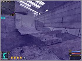 Вам придется дважды прыгать ближе к концу (# 1) - Саркофаг - Квесты - Чернобыльская АЭС - STALKER: Shadow of Chernobyl - Руководство по игре и прохождение игры