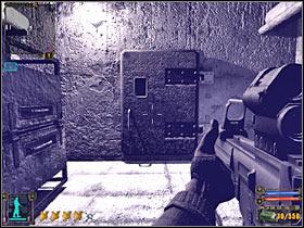 12 - Саркофаг - Задания - Чернобыльская АЭС - STALKER: Shadow of Chernobyl - Руководство по игре и прохождение игры
