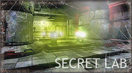 QUESTS - Secret Lab - Quests - Chernobyl NPP - S.T.A.L.K.E.R.: Shadow of Chernobyl - Game Guide and Walkthrough