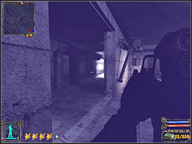 1 - Секретная лаборатория - Задания - Чернобыльская АЭС - STALKER: Shadow of Chernobyl - Руководство по игре и прохождение игры