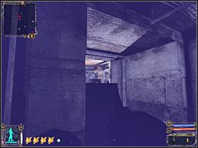 6 - Секретная лаборатория - Квесты - Чернобыльская АЭС - STALKER: Shadow of Chernobyl - Руководство по игре и прохождение игры
