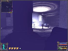 8 - Секретная лаборатория - Задания - Чернобыльская АЭС - STALKER: Shadow of Chernobyl - Руководство по игре и прохождение игры