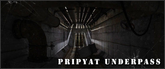 There are lots of enemies waiting for you in the sewers including Tushkans and Snorks - Walkthrough - The road to Pripyat - Walkthrough - S.T.A.L.K.E.R.: Call of Pripyat - Game Guide and Walkthrough