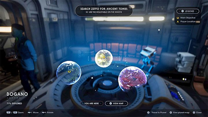 No, Star Wars Jedi: Fallen Order does not have a completely open world, but despite all that provides quite a lot of freedom of action - Star Wars Jedi Fallen Order Guide
