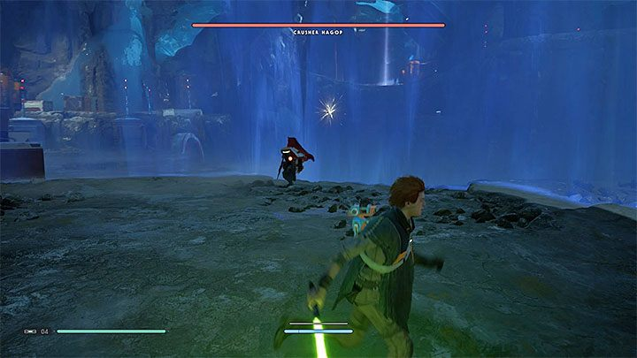 Crusher Hagop Zeffo Fallen Order Boss Star Wars Jedi Fallen Order Guide Gamepressure Com Fallen order brings him one step ahead of the empire, as he successfully uses his force powers to enter the tomb of eilram. star wars jedi fallen order guide