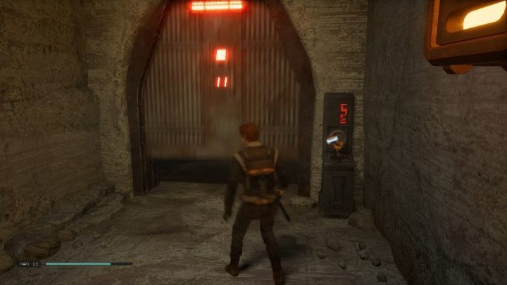 5 - Secrets in Bogano | Jedi Fallen Order Secrets - Bogano - Star Wars Jedi Fallen Order Guide