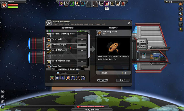 Strange Crafting Of Items Craftsmans Guide Starbound Game Guide Wiring Cloud Brecesaoduqqnet