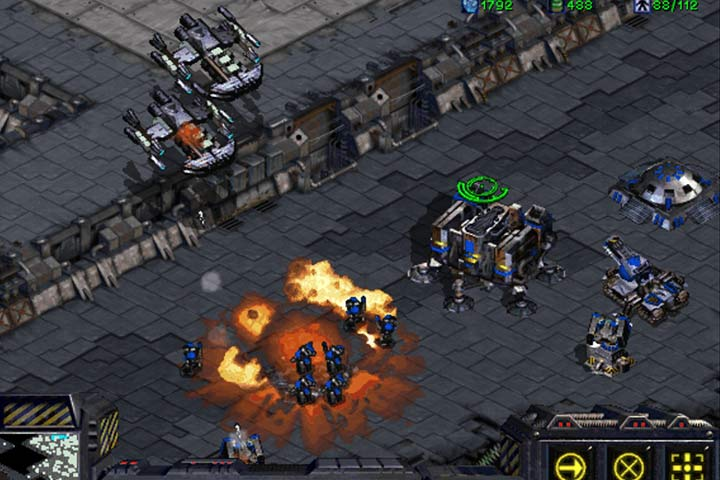 How to play the terrans? - StarCraft: Remastered Game Guide