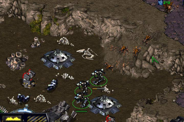 Mission 6 - Norad II | Terran | Campaign Walkthrough - StarCraft