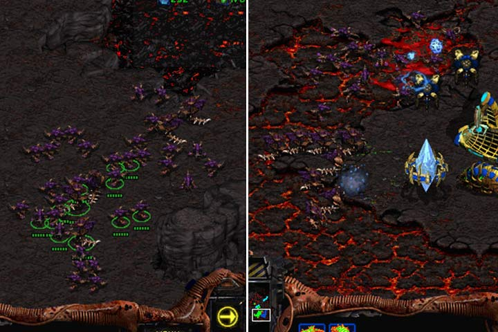 How to play the zerg? - StarCraft: Remastered Game Guide