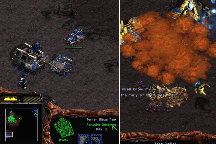 how to play zerg in multi game