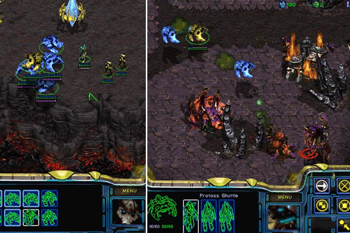 starcraft remastered how to create party