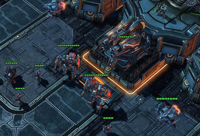 starcraft 2 direct strike guide terran