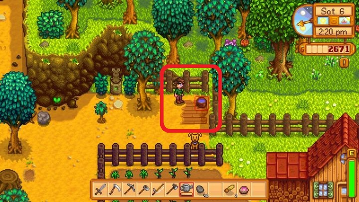 20 hints for starters   Quick start - Stardew Valley Game Guide
