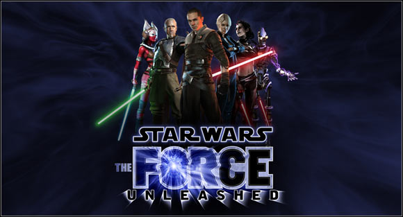 In the Star Wars: The Force Unleashed, you are one of the Siths – the secret
