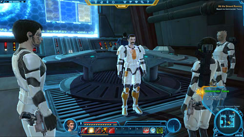 Arena Guide for Star Wars: The Old Republic – SWTOR