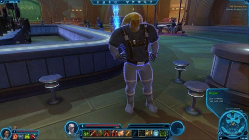 swtor free to play guide