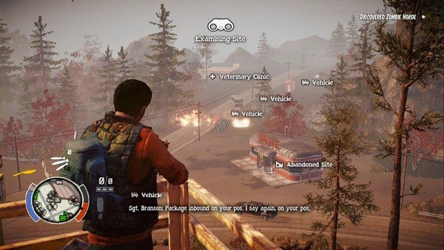This guide includes - State of Decay - Game Guide and Walkthrough