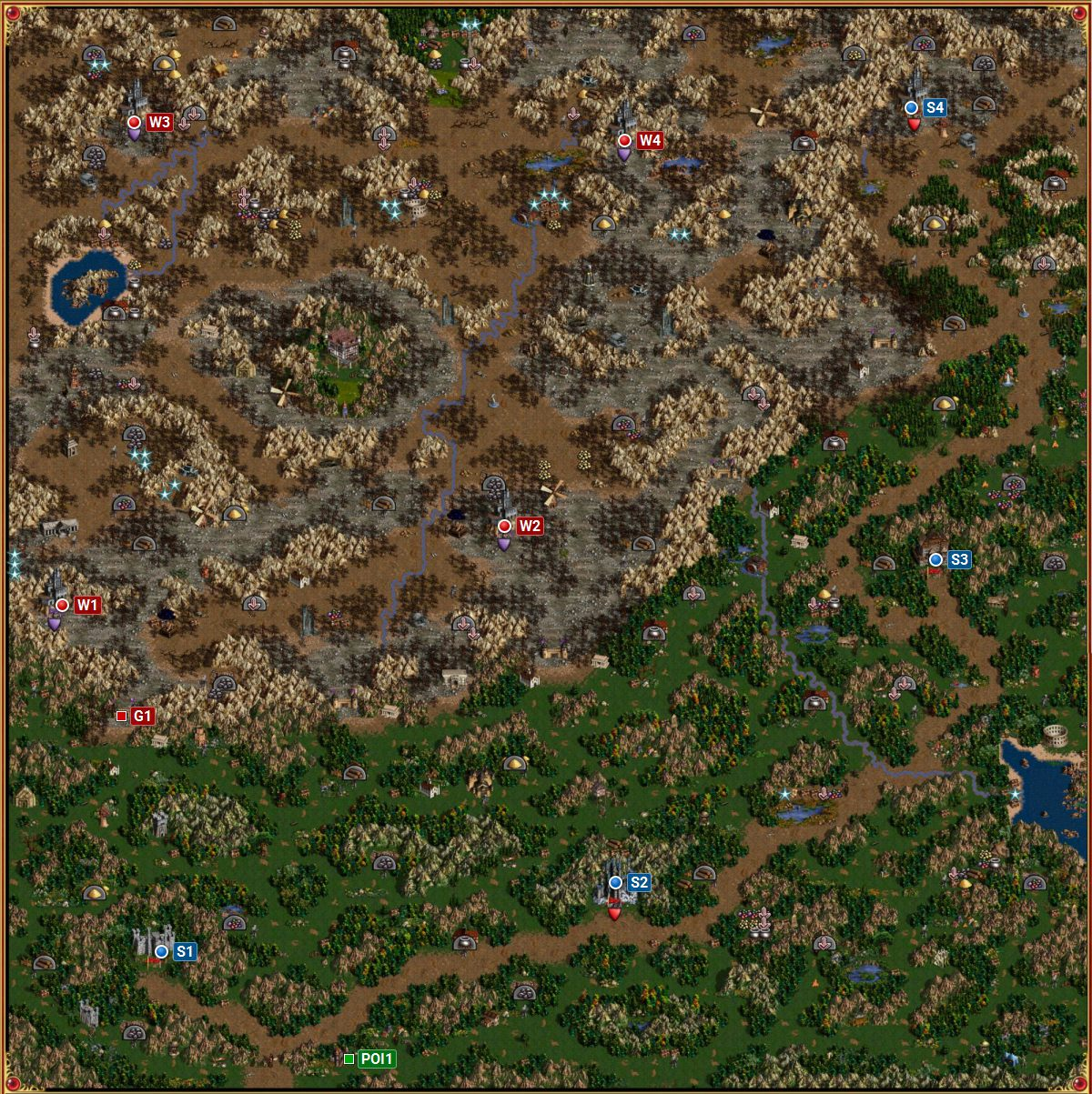 United Front Campaign Song Of The Father Heroes Of Might