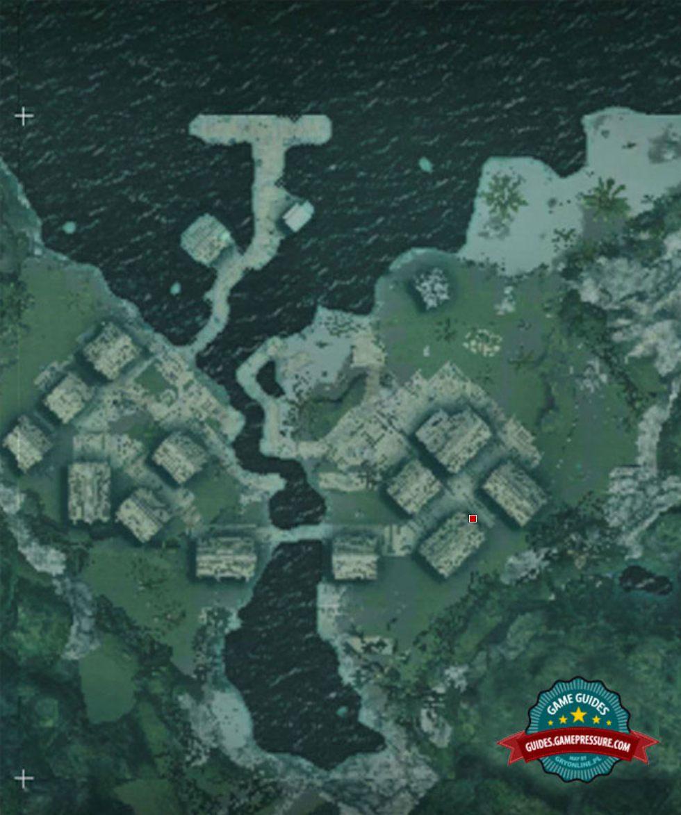 Salt Key Coast Assassin Contracts Assassin S Creed Iv Black