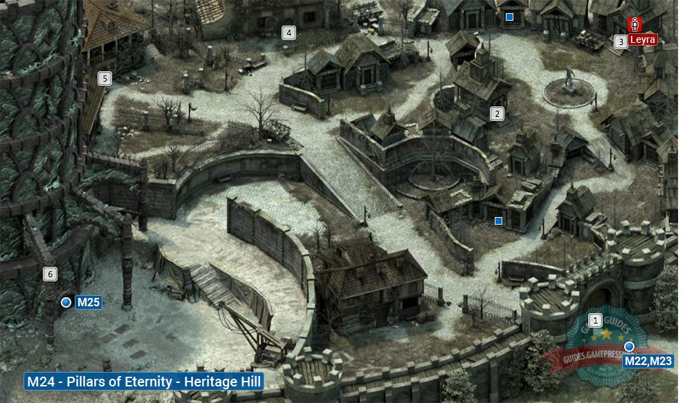 Pillars of Eternity M24 - Heritage Hill