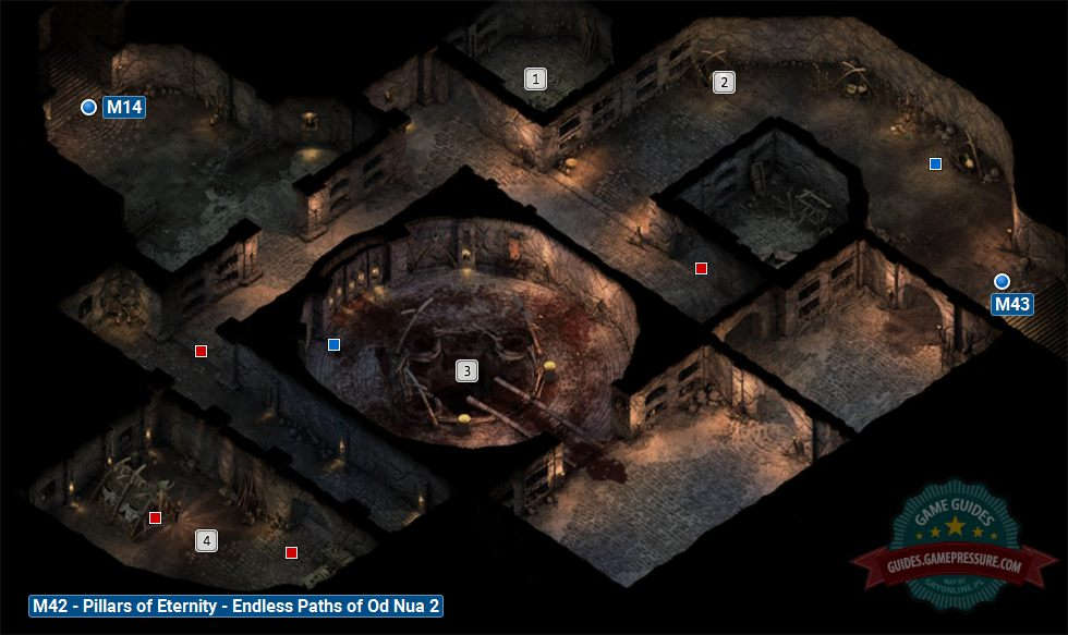 Pillars of Eternity M42 - Endless Paths of Od Nua 2