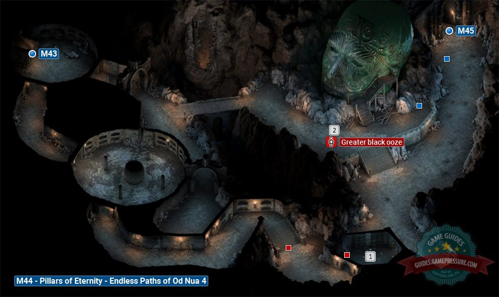 Pillars of Eternity M44 - Endless Paths of Od Nua 4