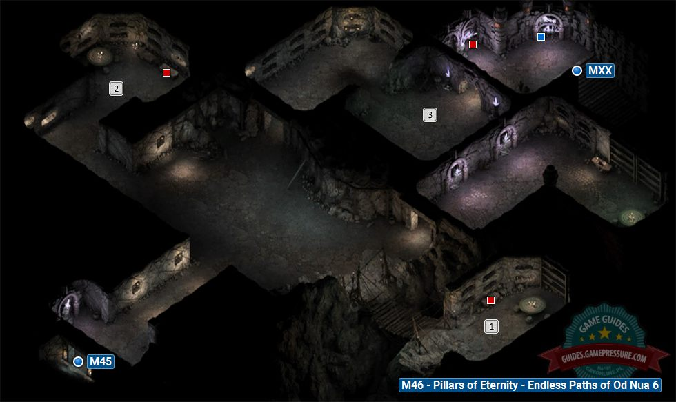 Pillars of Eternity M46 - Endless Paths of Od Nua 6