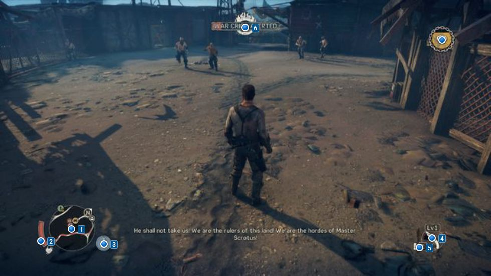 Interface | Information about the game world - Mad Max Game ... on battlefield 4 game map, the hunger games game map, grand theft auto game map, wasteland 2 game map, forza horizon 2 game map, far cry 4 game map, thief game map, dead island game map, assassin's creed unity game map, the dark knight rises game map,