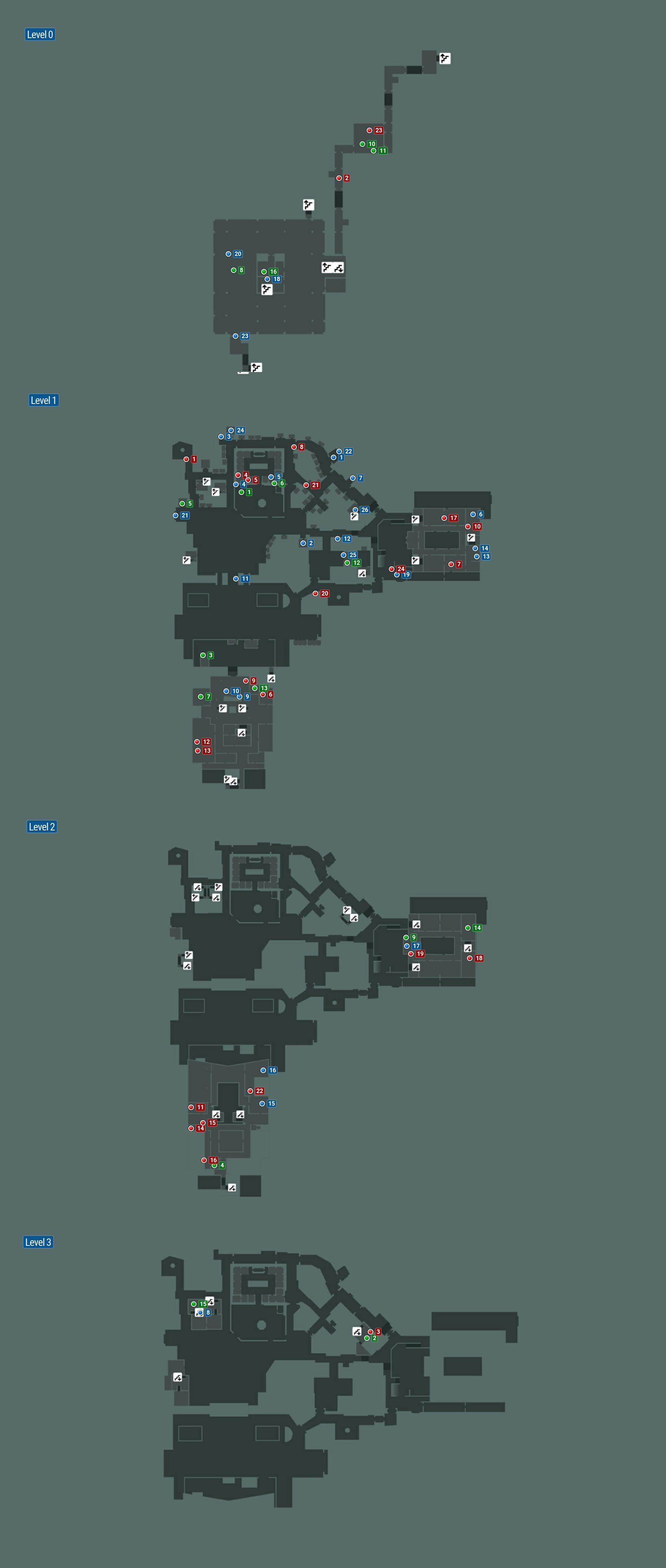 Location Map M5 Marrakesh Hitman Game Guide Gamepressure Com