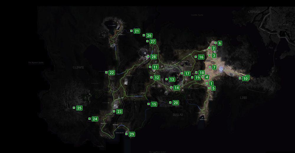 Scraps of mystery reward ffxv