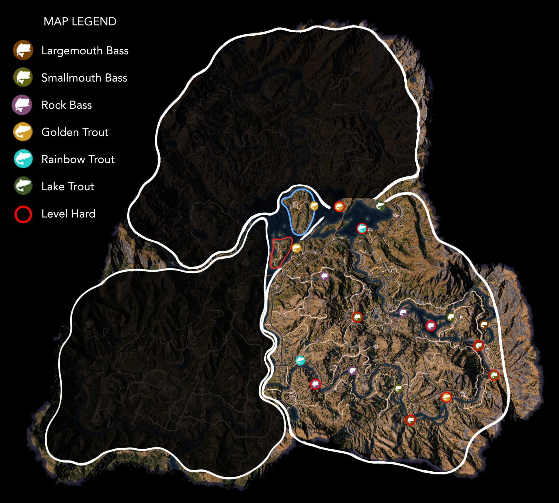 far cry 4 strategy guide