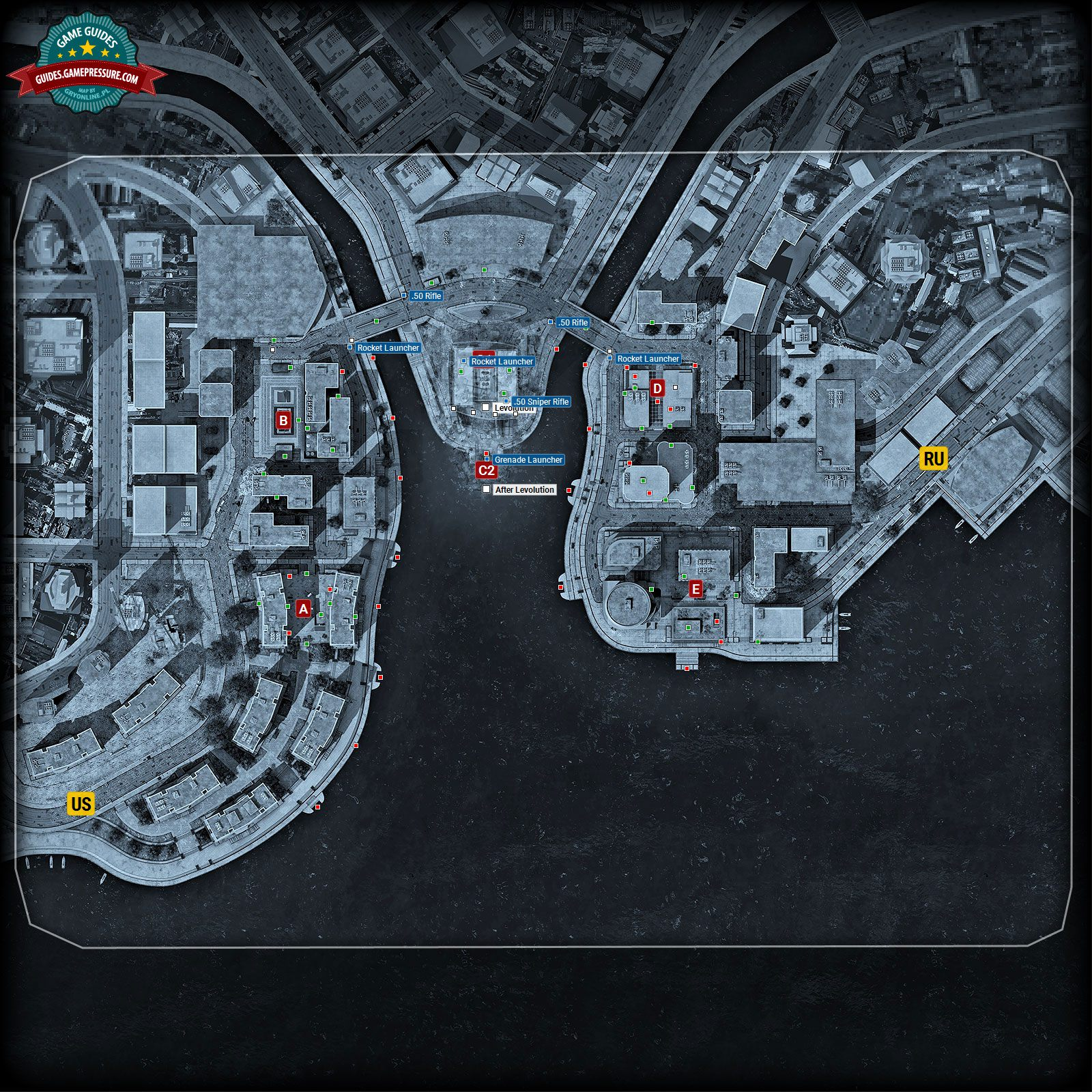 Siege Of Shanghai Maps Battlefield Game Guide Walkthrough - Any us map in battlefield series