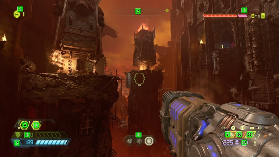 doom eternal systemvoraussetzung