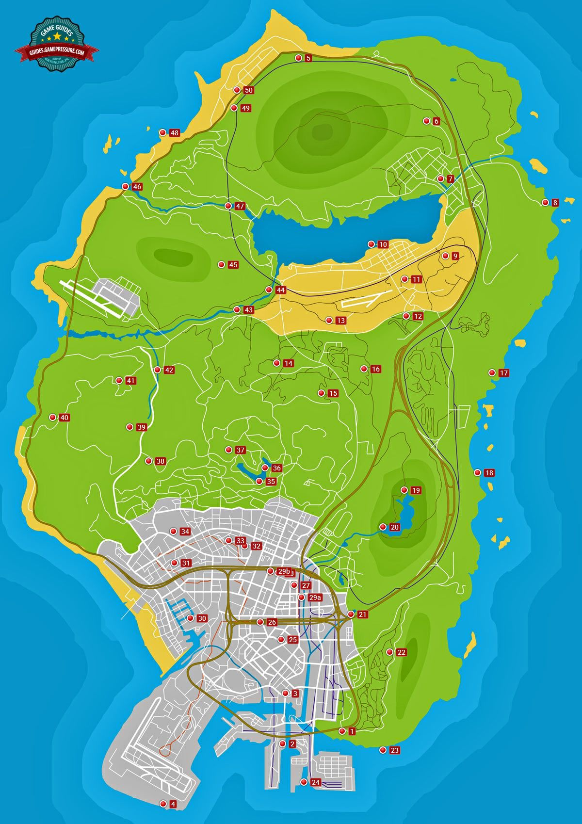 Map grand theft auto v - Gta V Map Spaceship Parts