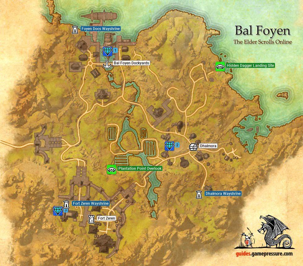 Ebonheart Pact - The Elder Scrolls Online Game