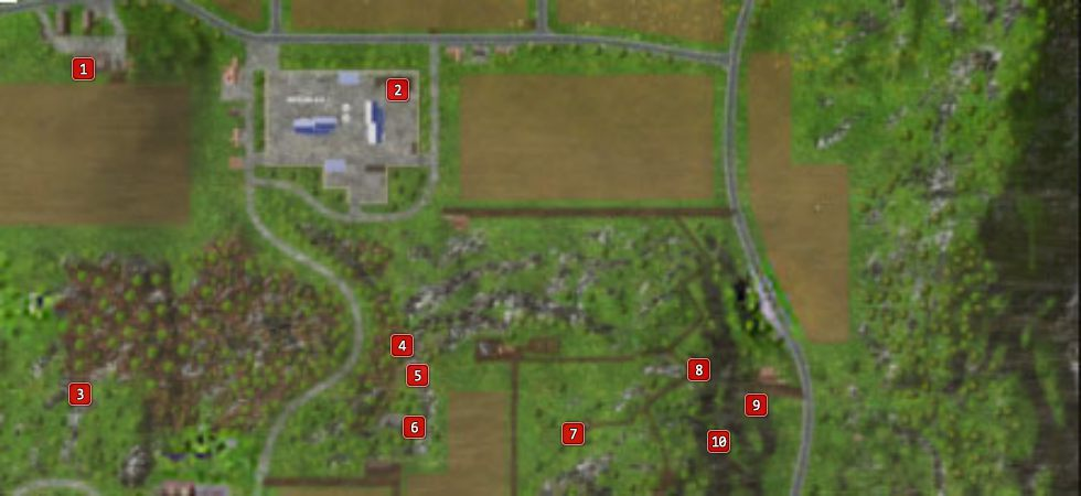 Section d coins 45 54 farming simulator 15 game guide