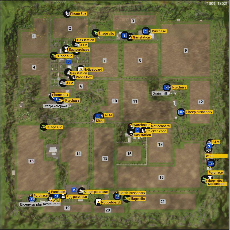 Westbridge Hills Farming Simulator 15 Game Guide
