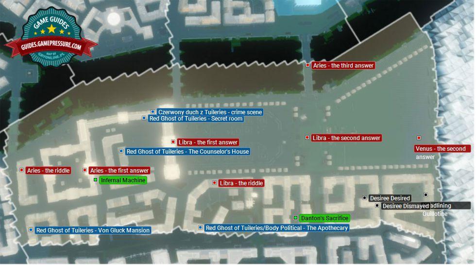 Side quests | Tuileries map in AC Unity - in's Creed: Unity ... on 20th arrondissement paris, notre dame paris, 11 arrondissement paris, google maps paris, map france, shopping paris, physical map paris, the latin quarter paris, best tourist map paris, world map paris, detailed map paris, montmartre paris, rue mouffetard paris, things to do in paris, weather paris,