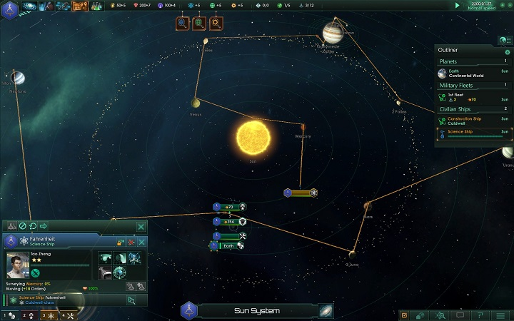 What Stellaris Buildings Let You Have More Systems
